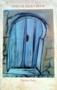 Boek open je eigen deur