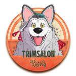 Trimsalon Rozely