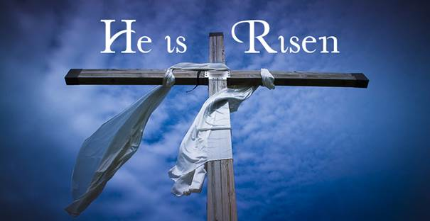 The Easter Story - Jesus' Crucifixion and Resurrection